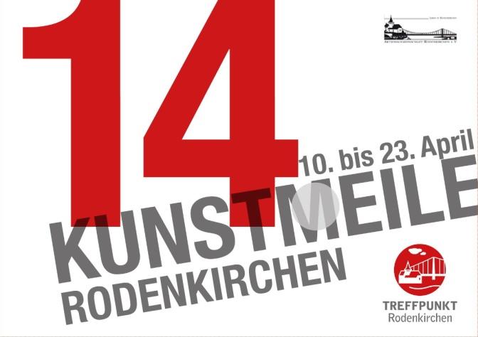 14. Rodenkirchener Kunstmeile 2016