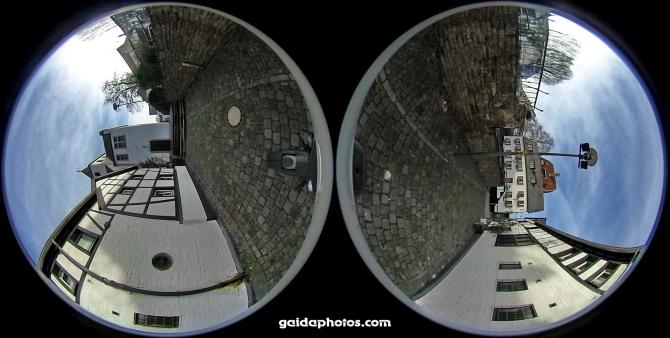 360° VR Bilder und Videos von Rodenkirchen