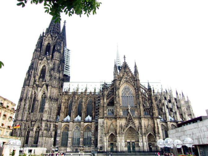 Köln: verkaufsoffene Sonntage & Straßenfeste