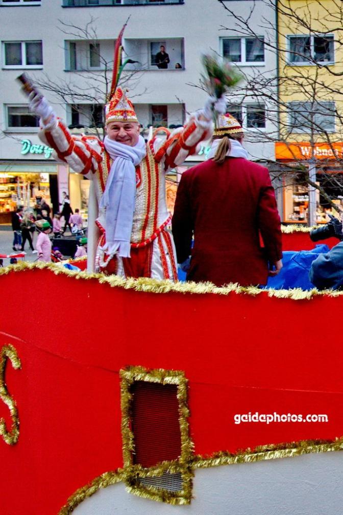 Rodenkirchener Karnevalszug 2017 – viele Bilder