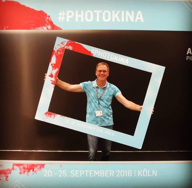 photokina 2016: Alles im Rahmen