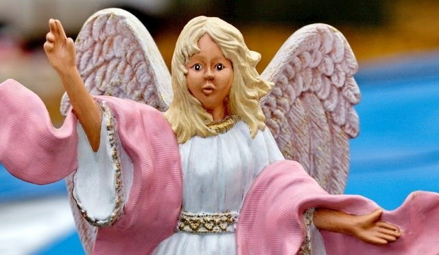 Hallelujah – Ein Engel