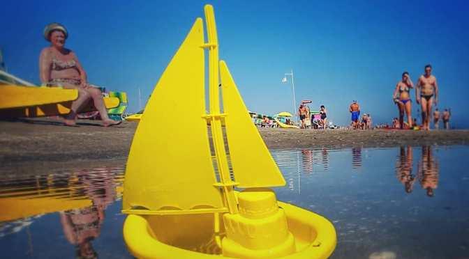 Ahoi – am Wasser der Adria